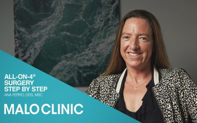 MALO CLINIC PROTOCOL: ALL-ON-4® | Step by Step