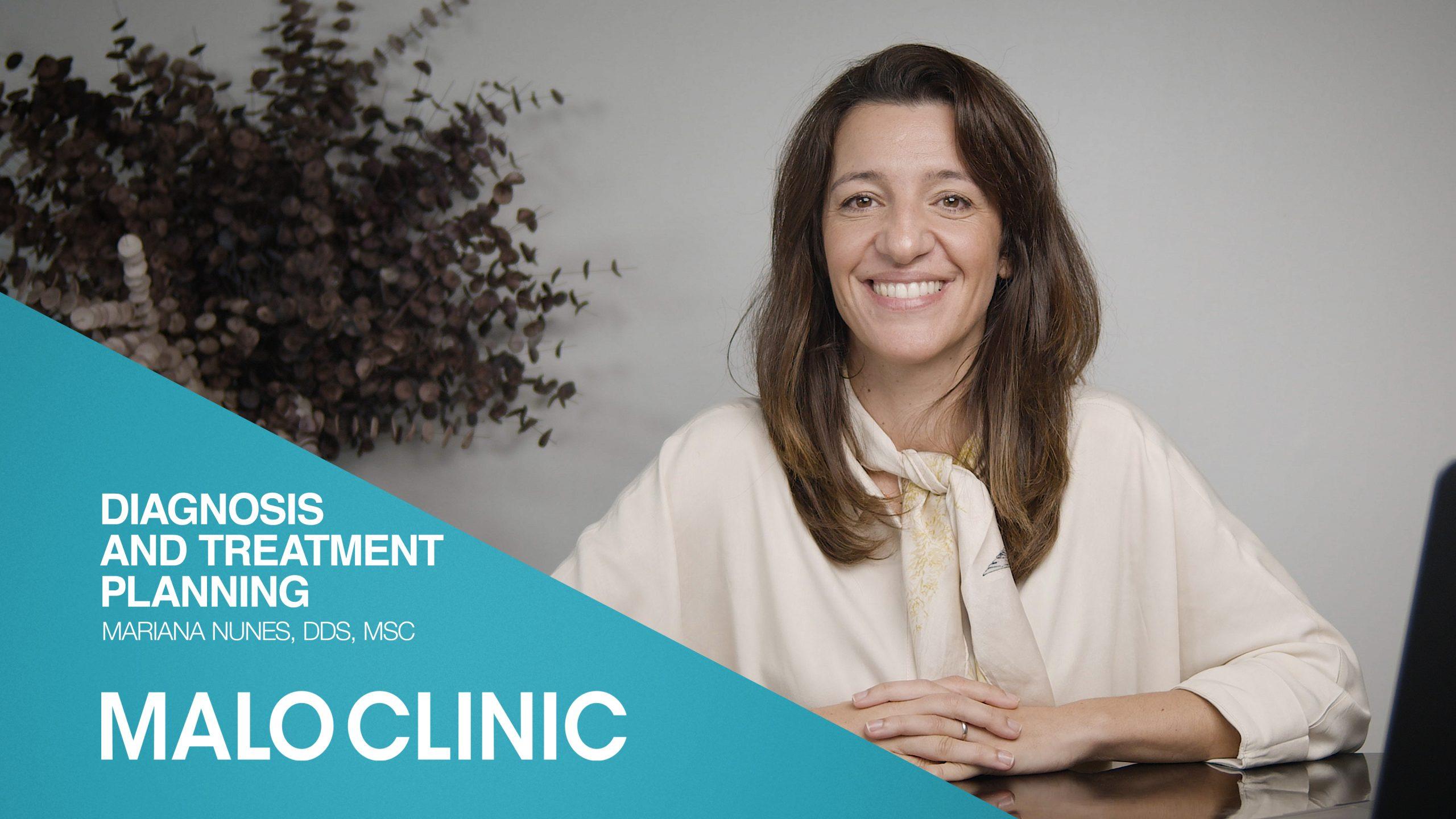 All-on-4® MALO Education, Dra. Mariana Nunes