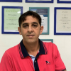 Testemunho Dr. Ziad Oukacha