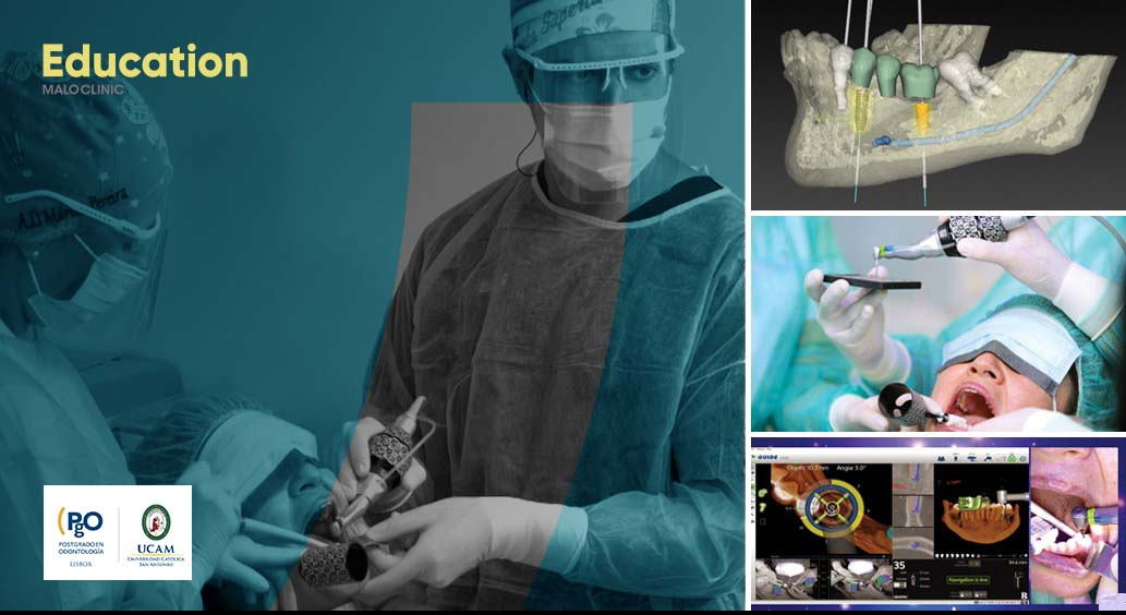 Surgical Navigation – Clinical Residency
