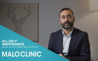 MALO CLINIC PROTOCOL: ALL-ON-4® | Implant Maintenance