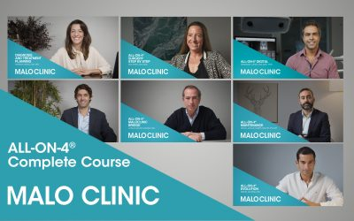 MALO CLINIC PROTOCOL: ALL-ON-4® | Complete Course